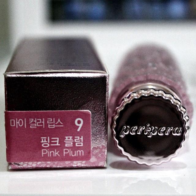 peripera lipstick