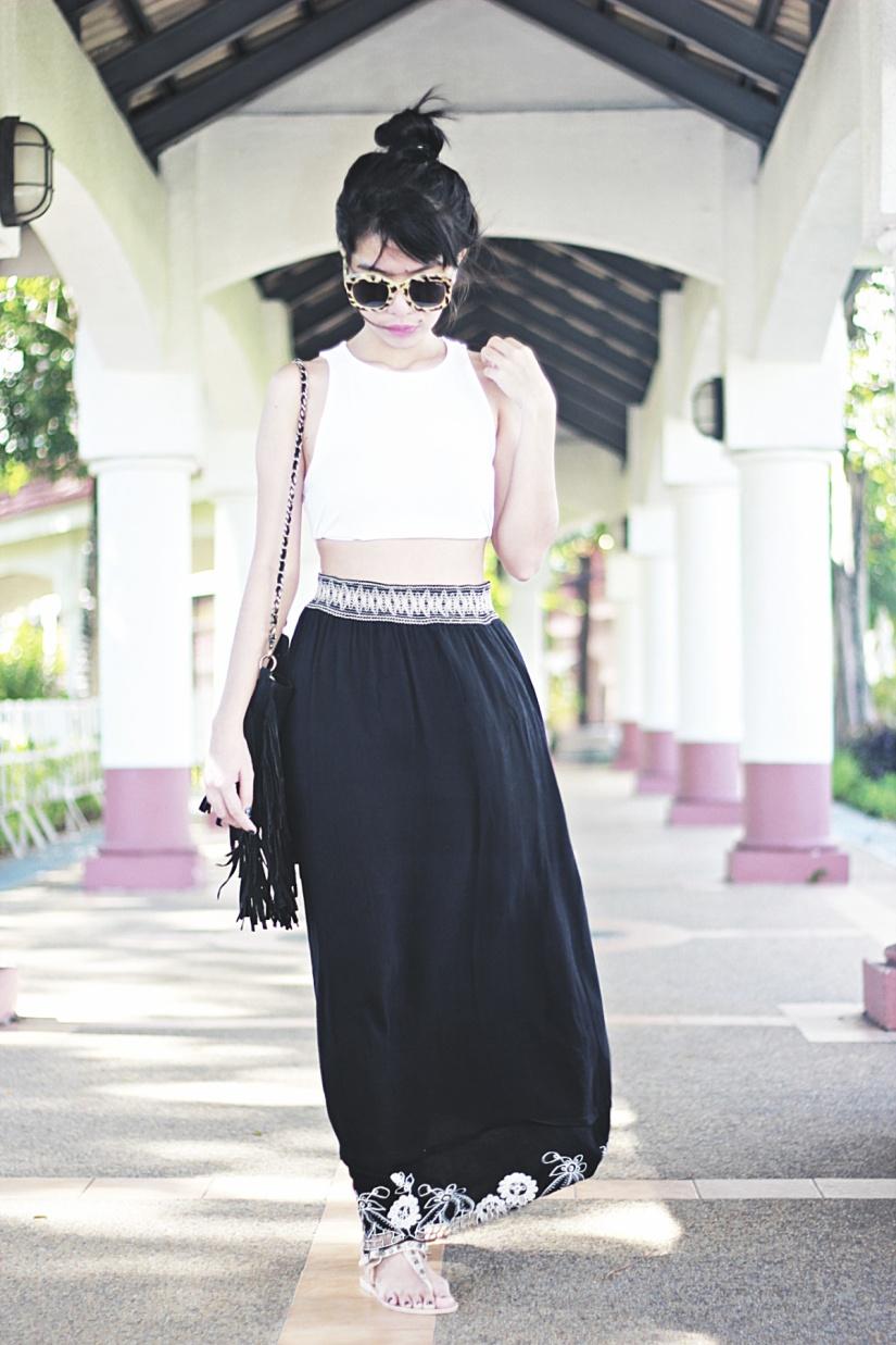 filipina fashion style blogger