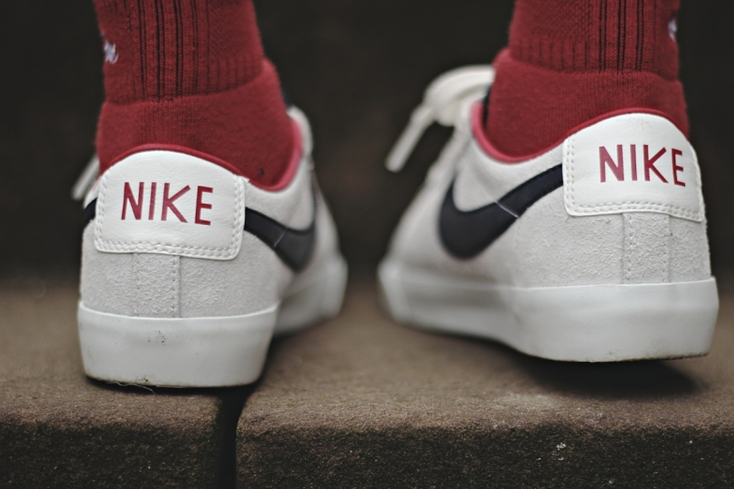 Nike Air Jordan Eclipse GG x Nike SB Blazer Low GT - women shoes & sneakers