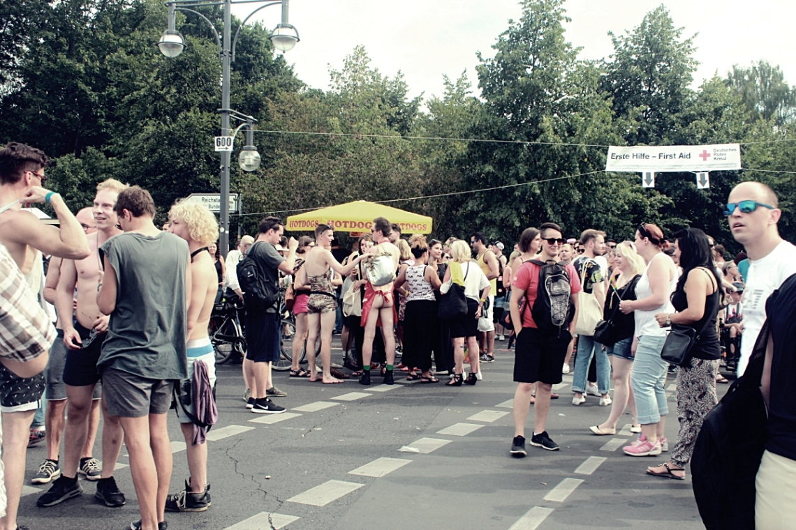gayparade