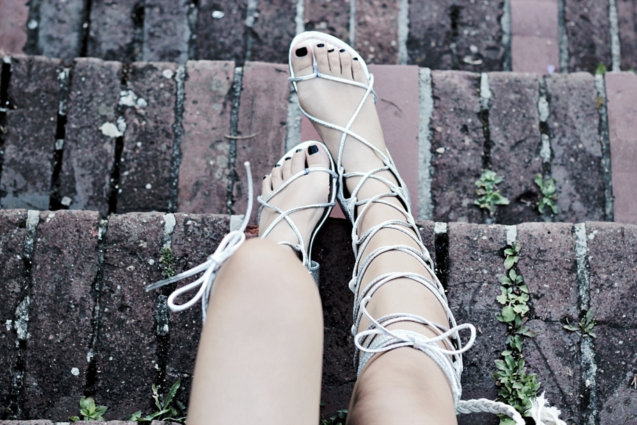 Schuhtemple24.com - Sandalen - Gladiator Sandals