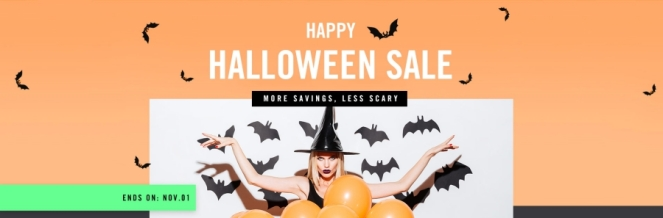 Dresslily Halloween Sale Big Promotion #dresslilyhalloween
