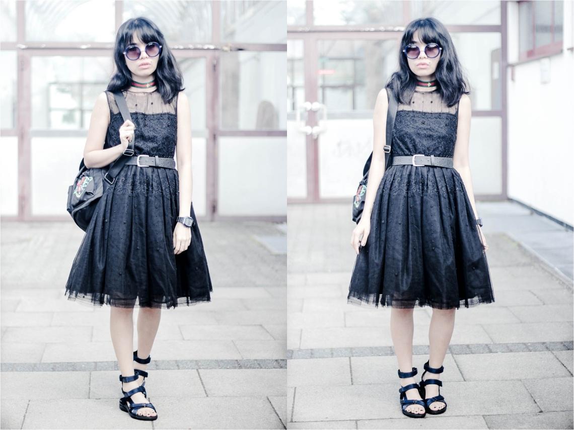 black-beaded-dress