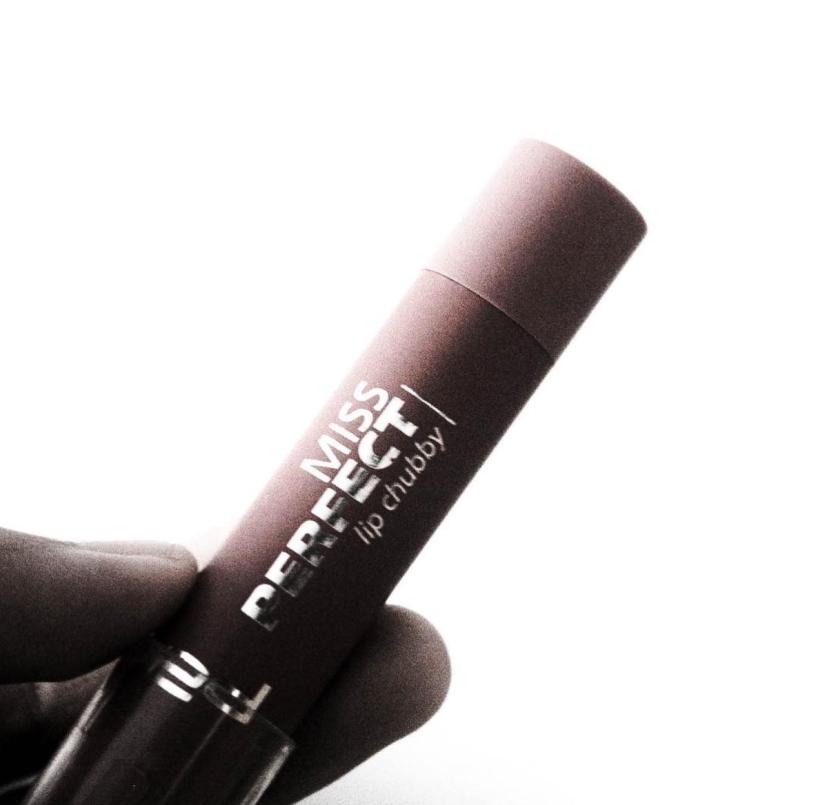p2 lipstick miss perfect lip chuby